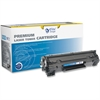 Elite Image Remanufactured Toner Cartridge - Alternative for HP - Black - Laser - 3000 Page - 1 / Each