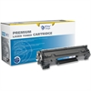 Elite Image Remanufactured Toner Cartridge - Alternative for HP - Black - Laser - 19500 Page - 1 / Each