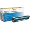 Elite Image Remanufactured Toner Cartridge - Alternative for HP - Cyan - Laser - 16000 Page - 1 / Each