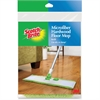 Scotch-Brite Hardwood Floor Mop - MicroFiber