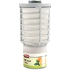 Rubbermaid Commercial TCell Dispenser Fragrance Refill - Citrus - 60 Day - 6 / Carton - Odor Neutralizer, VOC-free, Recyclable