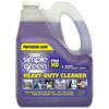 Simple Green Pro HD Heavy-Duty Cleaner - Concentrate Liquid Solution - 1 gal (128 fl oz) - 4 / Carton - Clear