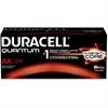 Duracell High-density Core Quantum AA Batteries - AA - 144 / Carton