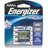 Energizer Ultimate Lithium AAA Batteries - AAA - Lithium (Li) - 96 / Carton