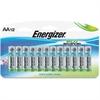 Energizer EcoAdvanced AA Batteries - AA - Alkaline - 144 / Carton