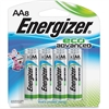 Energizer EcoAdvanced AA Batteries - AA - Alkaline - 192 / Carton
