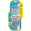Paper Mate InkJoy 700 RT Ballpoint Pens - 1 mm Point Size - Assorted - Assorted Barrel - 4 / Pack