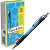 Paper Mate InkJoy 550 RT Pens - 1 mm Point Size - Blue - 1 Dozen