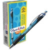 Paper Mate InkJoy 550 RT Pens - 0.7 mm Point Size - Blue - 1 Dozen