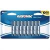 Rayovac Alkaline AA Batteries - AA - Alkaline - 144 / Carton