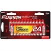 Rayovac Fusion Advanced Alkaline AAA Batteries - AAA - Alkaline - 336 / Carton