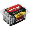 Rayovac Ultra Pro Battery - AA - Alkaline - 288 / Carton