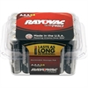 Rayovac Ultra Pro Battery - AAA - Alkaline - 288 / Carton