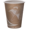 Eco-Products Evolution World PCF Hot Cups - 50 - 8 fl oz - 500 / Carton - Multi - Fiber - Hot Drink
