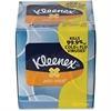 "Kleenex Anti-viral Facial Tissue - 3 Ply - 8.20"" x 8.20"" - White - Anti-viral, Moist - For Multipurpose - 68 Sheets Per Box - 27 / Carton"