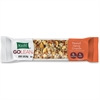Kashi GOLEAN Peanut Hemp Plant-powered Bar - Non-GMO, Individually Wrapped - Peanut Hemp - 8 / Box