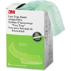 3M Easy Trap Duster System - 60 Sheets/Box - 480 / Carton - Green