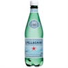 SanPellegrino Sparkling Nat. Mineral Water - Ready-to-Drink - 16.91 fl oz - 24 / Carton