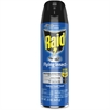 Raid Flying Insect Killer - Spray - Kills Flies, Mosquitoes, Gnats, Hornet, Moths, Fruit Fly, Wasp, Yellow Jacket, Bugs - 15 fl oz - Off White