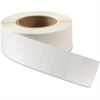 Avery Multipurpose Label - Permanent Adhesive Length - Direct Thermal - White - 3000 / Box