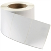 "Avery Multipurpose Label - Permanent Adhesive - ""4"" Width x 3"" Length - Rectangle - Direct Thermal - White - Paper - 2 / Box"