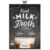 Mars Drinks Real Milk Froth Powder - 72/Carton