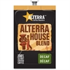 Mars Drinks Alterra House Blend Decaf Coffee - Compatible with Flavia - Decaffeinated - House Blend - Light - 100 / Carton