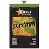 Mars Drinks Alterra Roasters Sumatra Coffee - Compatible with Flavia - Caffeinated - Sumatra - Dark - 100 / Carton