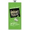 Mars Drinks Bright Tea Co Green Tea w/ Jasmine - Compatible with FlaviaGreen Tea - Jasmine - 100 / Carton