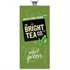 Mars Drinks Bright Tea Co Select Green Tea - Compatible with FlaviaGreen Tea - 100 / Carton
