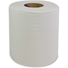 GCN Center Pull Dispenser Paper Towels - 2 Ply - 360 Sheets/Roll - White - Perforated, Center Pull, Absorbent, Strong, Hygienic - For Restroom, Kitchen, Healthcare, Food Service Sheets Per Pack - 6 /