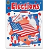 Teacher Created Resources Grades 1-3 US Elections Book Politics Printed Book - Book - 48 Pages