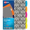 """Avery Write & Wipe Yellow Clouds, 254 x 254 mm - 10"""" (0.8 ft) Width x 10"""" (0.8 ft) Length - 4 / Pack"""