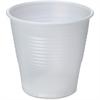 Genuine Joe Cup - 5 fl oz - 25 Bag - Translucent, Clear - Beverage