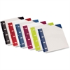 Oxford University Press Binder Pocket - Assorted - Poly