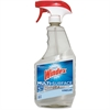 Windex Multi-Surface Vinegar - 0.18 gal (23 fl oz) - Fresh Scent - 1 Each - Clear