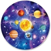 A Broader View Floor Puzzle - Theme/Subject: Learning - Skill Learning: Solar System, Galaxy - 50 Pieces