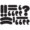 Ashley Magnetic Punctuation Mark - Theme/Subject: Learning - Skill Learning: Punctuation, Question