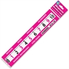 "Ashley Magnetic Number Line - Learning Theme/Subject - 14 Strip - Magnetic -20 To 120 - Wear Resistant, Tear Resistant, Sturdy - 12"" Height x 1"" Width - Multicolor - 1 Each"