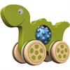 BeginAgain Toddlers Nubble Rumblers Dino Toy - Theme/Subject: Fun - Skill Learning: Tactile Stimulation, Fine Motor, Motor Skills, Grasping