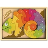 BeginAgain Jigsaw Puzzle - Theme/Subject: Fun, Learning - Skill Learning: Number, Counting, Language - 15 Pieces