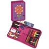 Blum USA Flower School Gear Kit - 41 Piece(s) - 1 Kit - Bright Assorted - Wood