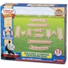Thomas & Friends Straight/Curved Expansion Pack - Accessory For Train