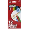 RoseArt 12Ct Colored Pencils - Assorted Lead - 12 / Pack