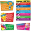 Carson-Dellosa Bulletin Board Set - Theme/Subject: Learning - Skill Learning: Reading, Strategy - 8 Pieces - 5-11 Year