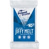 Diamond Crystal Garland Norris Jiffy Melt - Sodium Chloride, Magnesium Chloride -10°F (-23.3°C) - 20 lb