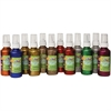 Creativity Street Glitter Glue - 12 / Set - Assorted