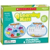Scholastic Kid Learning Mat - Theme/Subject: Learning - Skill Learning: Counting, Number, Patterning, Shape - 70 Pieces