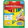 Crayola Marker - Assorted - 24 / Carton