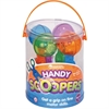 Learning Resources Handy Scoopers Skill Developmental Toy - Theme/Subject: Learning, Fun - Skill Learning: Tactile Stimulation, Fine Motor, Eye-hand Coordination, Sensory Perception